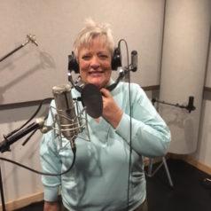 Audio Book for Kickin' Cancer's Butt, AGAIN!
